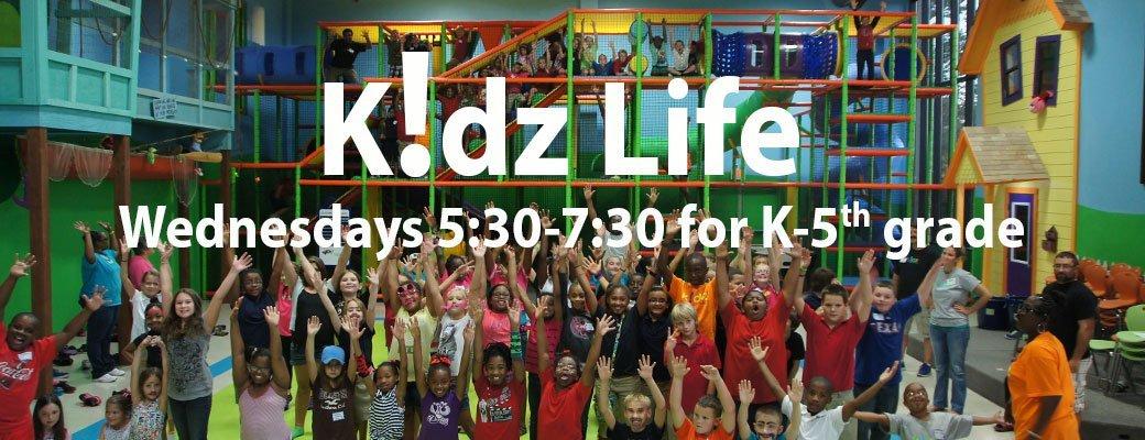 Kidz-Life-Slider