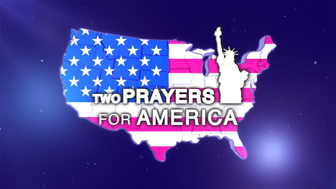 Two Prayers for America